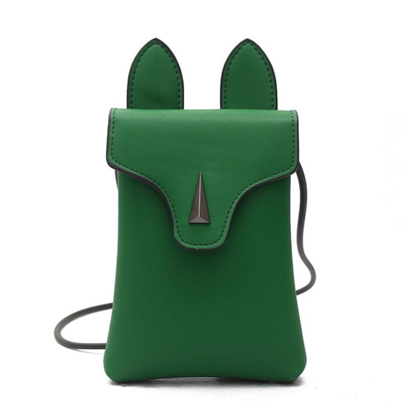 Ericdress Cute Rabbit Ears Design Women Purse (12956378_0_510_US_en 12956378) photo