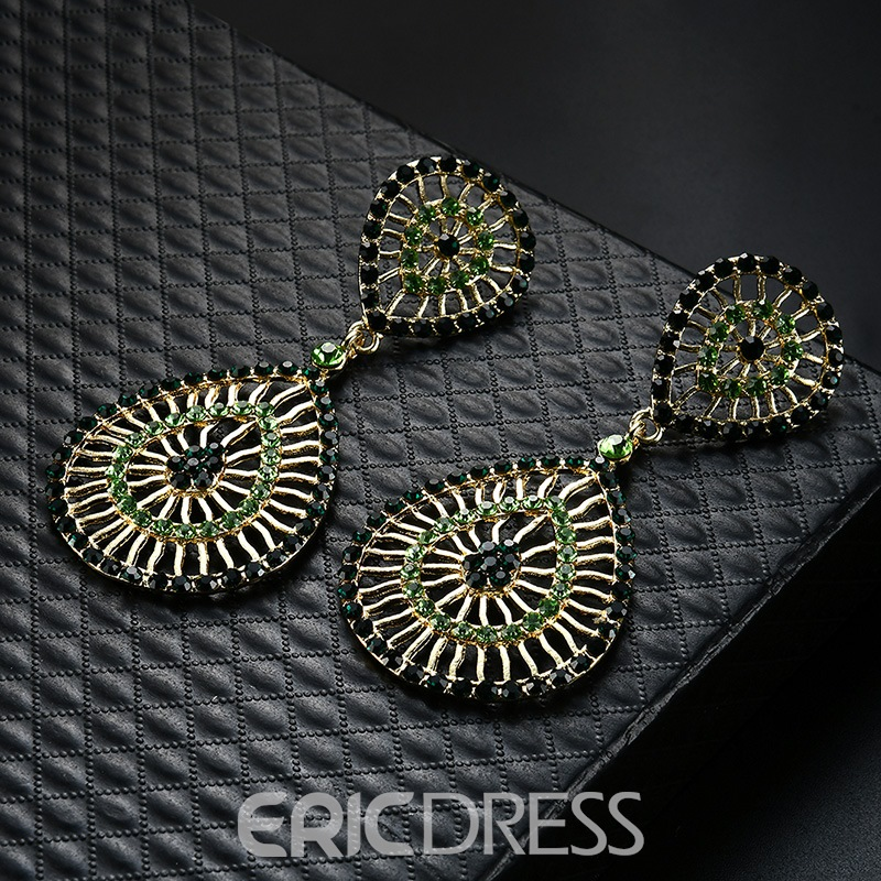 Ericdress Bohemia Style Pendant Earring for Women