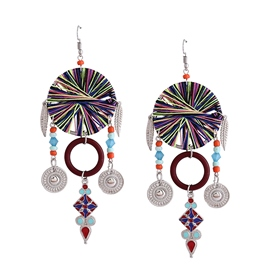 Ericdress Bohemia Style Wild Fashion Earring for Hoilday