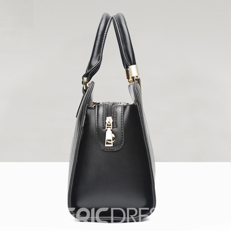 Ericdress Huge Space Ball Pendant Women Handbag