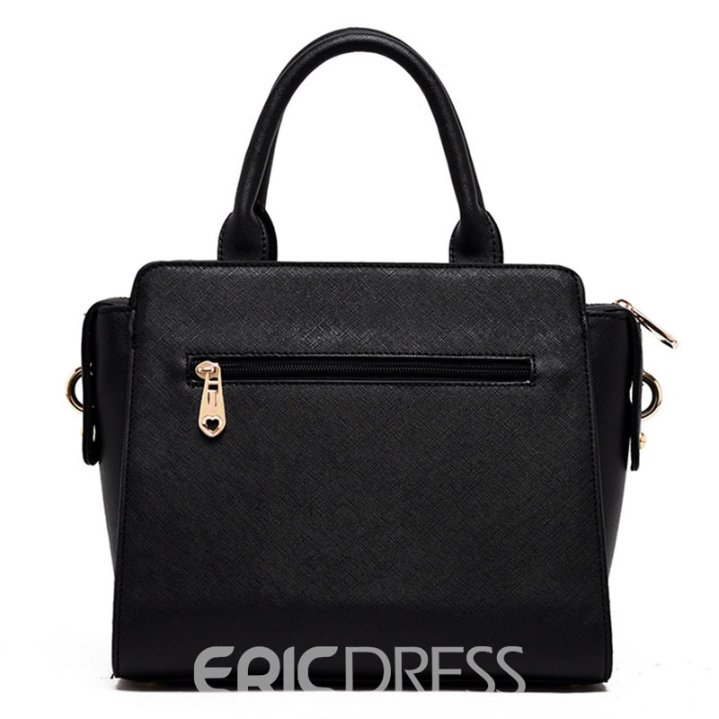 Ericdress Personality Patterns Deisgn Women Handbag