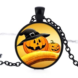 Ericdress European&American Style Halloween Series Necklace