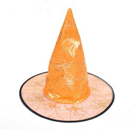 Ericdress Funny Witch Hat for Halloween Accessories