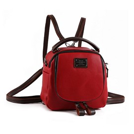 Ericdress Korean Style Multi-Function Women Backpack