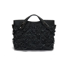 Ericdress Chic Floral Adornment Women Tote
