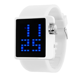 Ericdress Creative Waterproof Electronic Watch