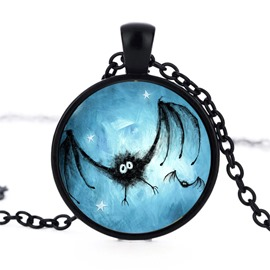 Ericdress Vintage Halloween Accessories Pendant Necklace