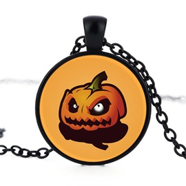 Ericdress Cute Halloween Pendant Necklace Accessories