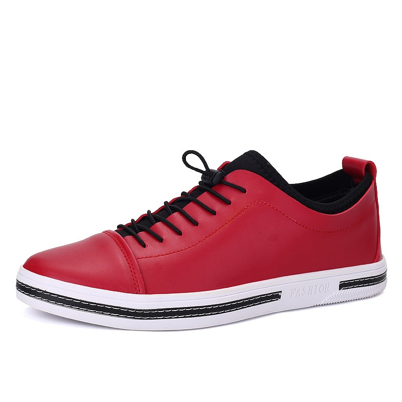 Ericdress Light Color Block Fashion Mens Casual Shoes