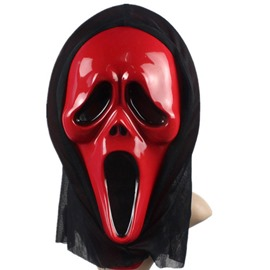 Ericdress Halloween Party Terrorist Death Mask