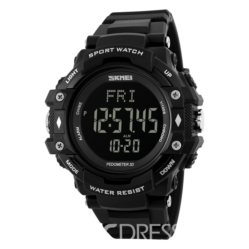 Ericdress Best Seller High Quality Sport Watch for Men