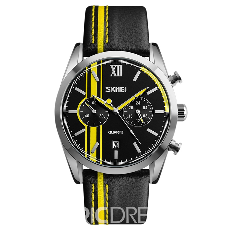 Ericdress Fashionable Quartz Men's Watch