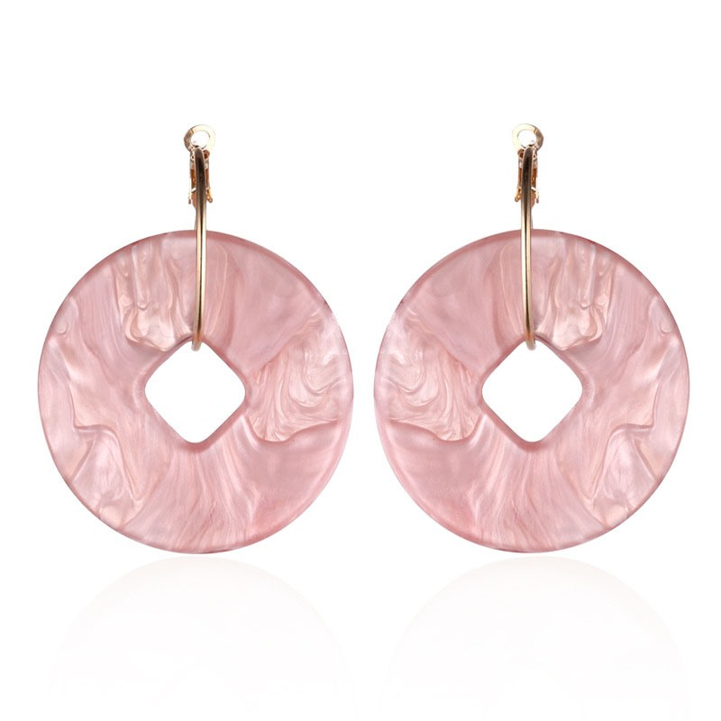 Ericdress European Style Acrylic Earring for Women
