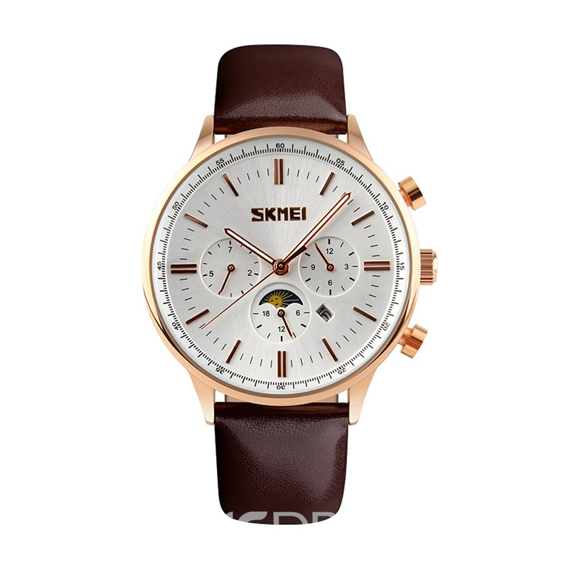 Ericdress Best Seller Graceful Quarta Movement Men's Watch