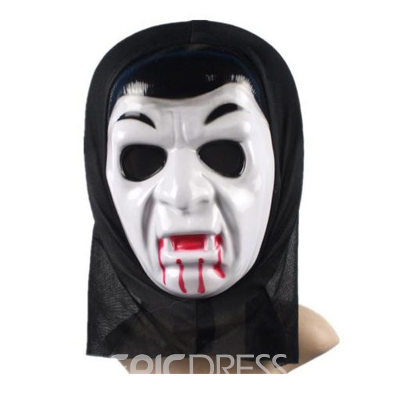 Ericdress Death Halloween Party Terrorist Mask