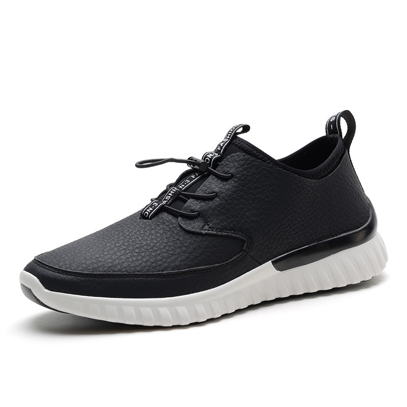 Ericdress New Style Plain Low-Cut Men's Athletic Shoes