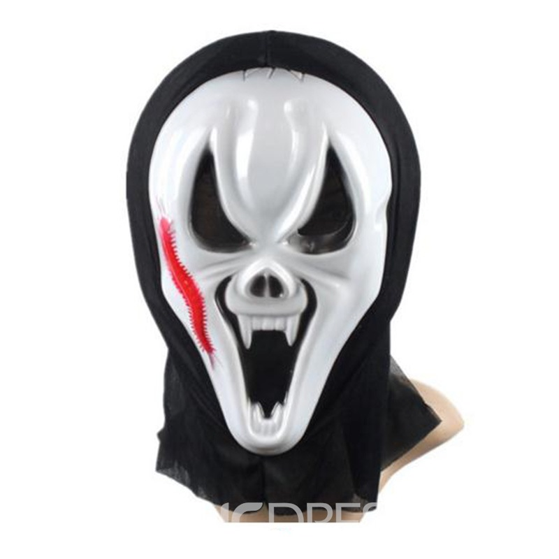 Ericdress Halloween Cos Party Terrorist Mask