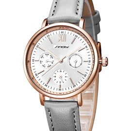 Ericdress Graceful 30M Waterproof Ladylike Watch for Women