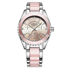 Ericdress Ladylike Waterproof Quartz Quartz Women's Watch