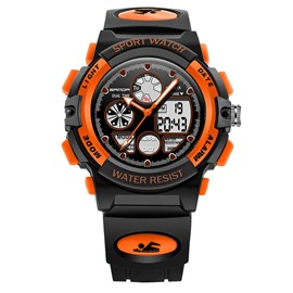 Ericdress JYY Luminous Multifunctional Men's Sport Watch
