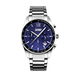 Ericdress Multifunctional Quartz Men's Watch