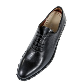 Ericdress New Arrival Purfle Rivet Plain Men's Oxfords