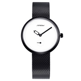 Ericdress Concise Quartz Movement Women's Watch