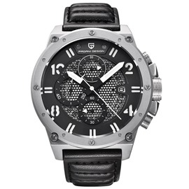 Ericdress Personal Calendar Display Men's Watch