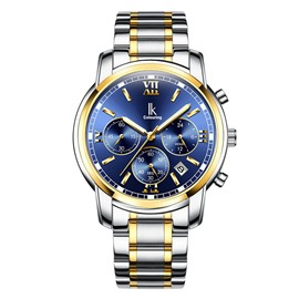 Ericdress Fashion 30M Waterproof Men's Watch