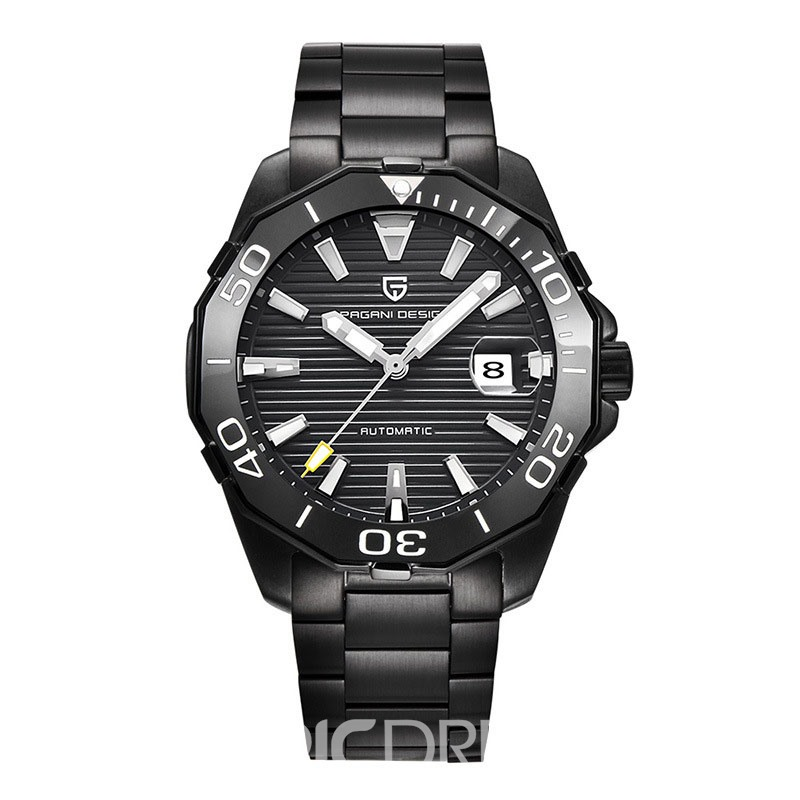 Ericdress JYY Personal Leixure Quartz Movement Men's Watch