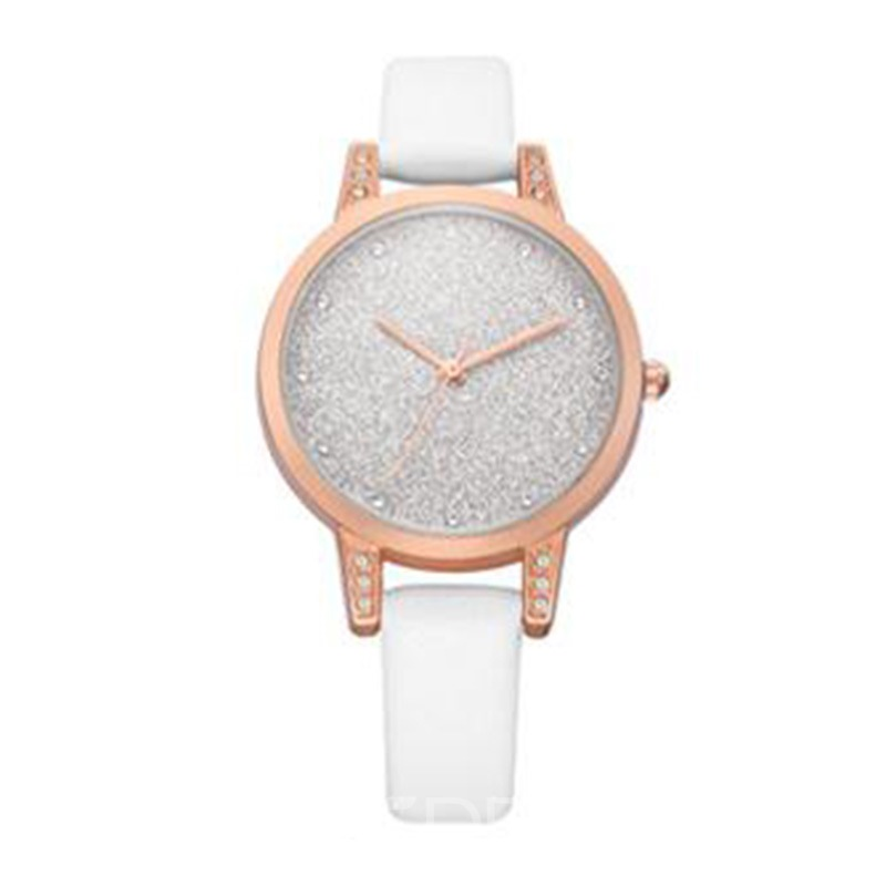 Ericdress Amazing Diamante Women's Quartz Watch