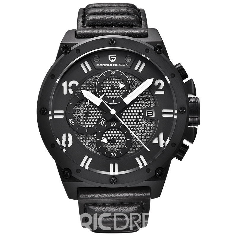 Ericdress JYY Personal Calendar Display Men's Watch