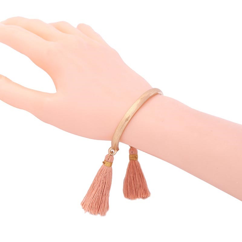 Ericdress All Match Tassel Graceful Fashion Bracelet for Women