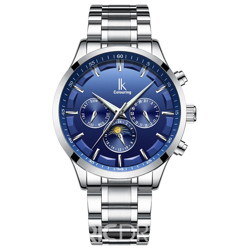 Ericdress High End Fully Automatic Mechanical Watch for Men