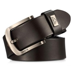 Ericdress Mens Genuine Leather High Quality Belt ericdress