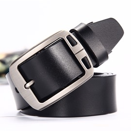 Ericdress Hot Business Men's Belt