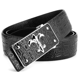 Ericdress Best Seller Genuine Leather Men's Belt