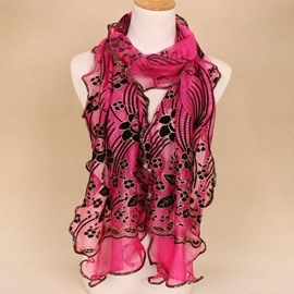 Ericdress Chinlon Autumn&Winter Scarf for Women