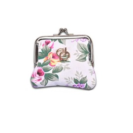 Ericdress Stylish Floral Prints Women Evening Clutch
