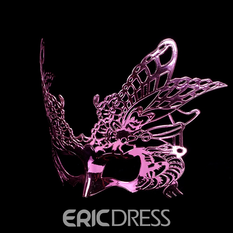Ericdress Electroplate Costume Ball Party Goddess Mask