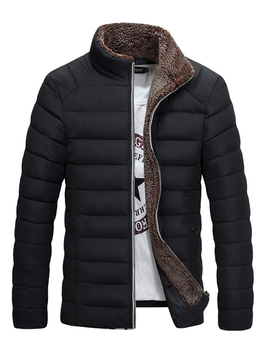 Cool Men's Coats for Sale Online - Ericdress.com