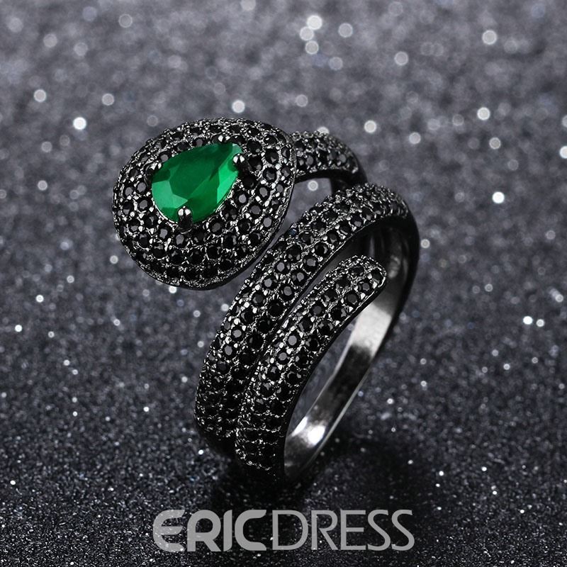 Ericdress Vintage Style Sneak Women's Ring