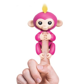 Ericdress Best Selling Fingerlings Monkey Toys Interactive Baby Monkey