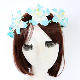 Ericdress Imitation Flower Women's Hair Accessories