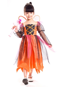 ericdress halloween fairy cosplay party dress princess princesse costume