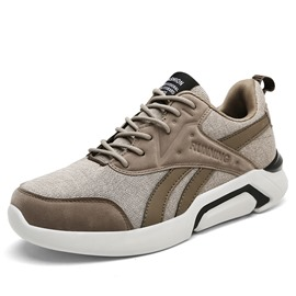 Ericdress Light Low-Cut Plain Men's Athletic Shoes