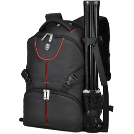 Ericdress Soft Nylon Camera Backpack