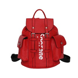 Ericdress Huge Space Travelling Backpack