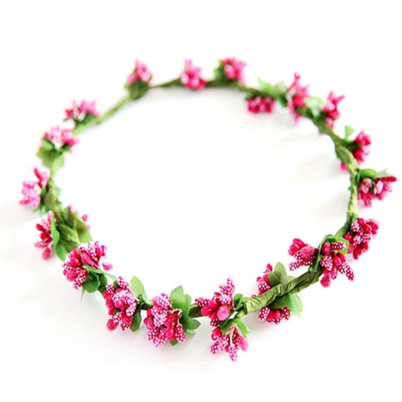 Ericdress Fabulous Flower Women's Hair Accessories