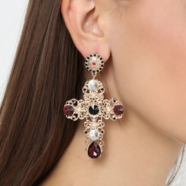 Ericdress Bohemia Style Drop Earring for Women